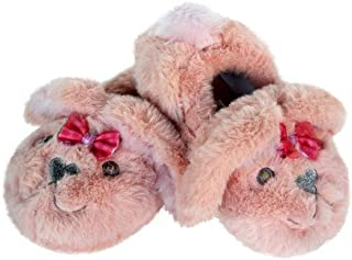 Trimfit Girls Slippers Moccasin