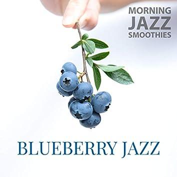 Blueberry Jazz