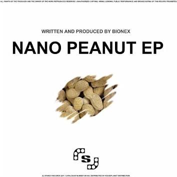 Nano Peanut EP