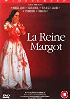 Queen Margot [DVD]