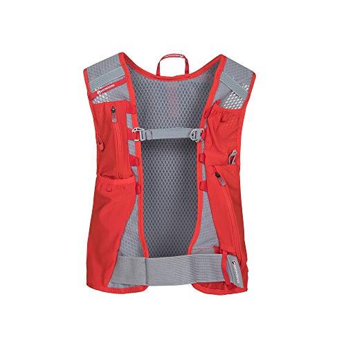 Montane VIA Jaws 10 Laufen Backpack - SS20 - Small/Medium