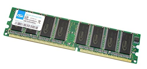 RAM DDR 1GB / 400Mhz TM Memory [1x1GB] CL3 rt