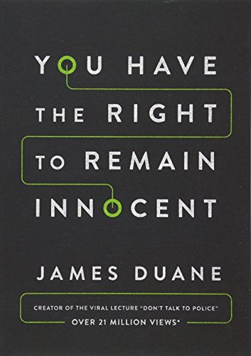 Image of You Have the Right to Remain Innocent