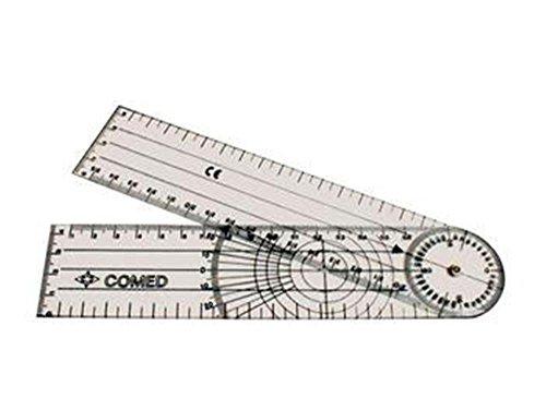 goniometre plástico