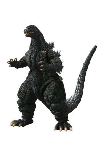 Top godzilla toys sh monsterarts for 2020