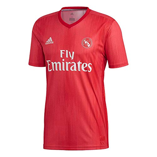 adidas Real Madrid 3rd Jersey (X-Large)