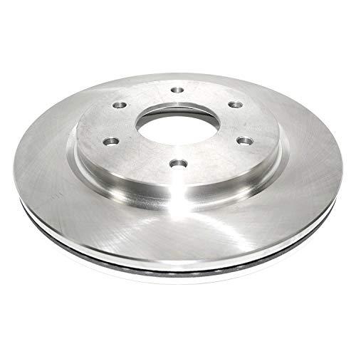 DuraGo BR900286 Front Vented Disc Brake Rotor