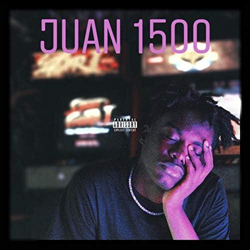 Juan 1500