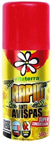 Vitaterra Rapid Antiavispas 300 ml, 40225