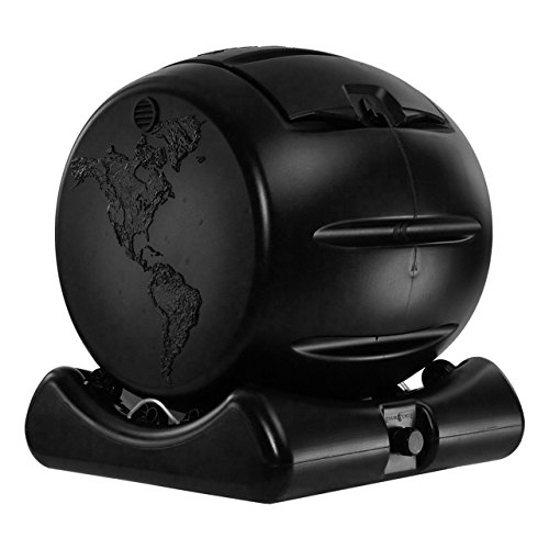 Envirocycle The Cutest Composter in The World, Made in The USA, Food Safe, BPA and Rust Free, No...