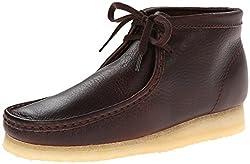 Clarks Men's Wallabee Chukka Boot