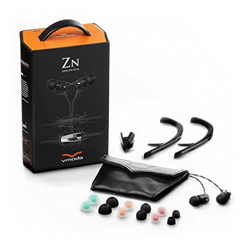 V-MODA ZN (1-button remote version)