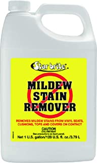 AMRS-85600 * Starbrite Mildew Stain Remover-Gallon (Shipping Restrictions: Ground Only To Contiguous 48 States)