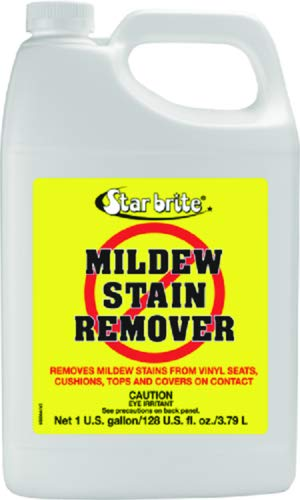 Starbrite Gal Mildew Stain Remover 85600