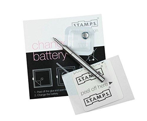 S.T.A.M.P.S. 0795000–Instrumente für Uhr
