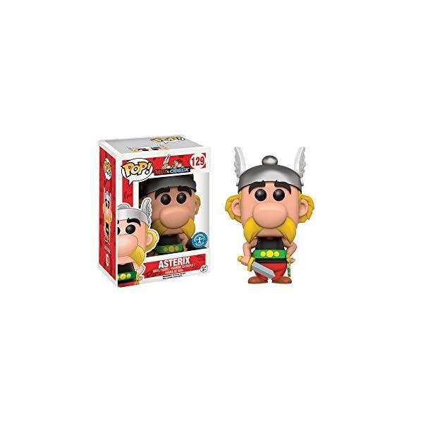 POP! Vinilo - Asterix: Asterix 2