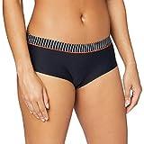 Esprit Bodywear Redondo Beach Shorts Braguita de Bikini, Negro (Black), 38 para Mujer
