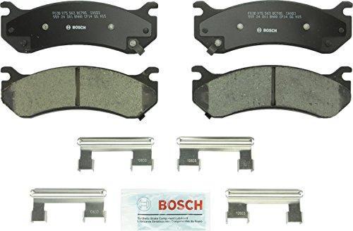 Bosch BC785 Quitecast Premium Ceramic Disc Brakes