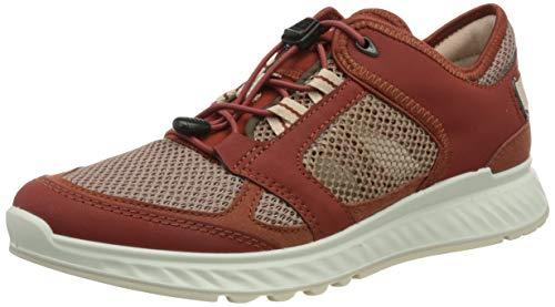 ECCO Exostride, Zapatillas de Senderismo Mujer, Cayenne Rose Dust, 39 EU