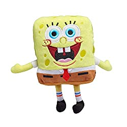 SpongeBob Mini Plush