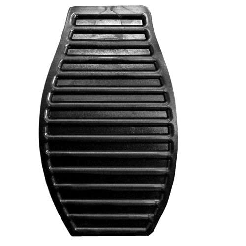 3RG INDUSTRIAL | Cubrepedal Embrague | Piezas para Coche Recambios Motor y Otras Partes de Vehículo | Compatible con los Modelos de Coche y Moto indicados más Abajo.
