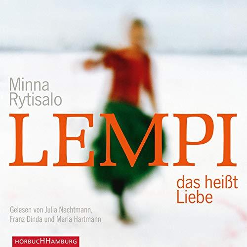Lempi, das heißt Liebe: 5 CDs