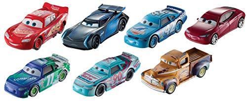 Disney Pixar Cars 3 Lizzie Die-Cast Vehicle