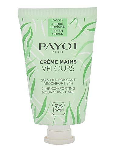 PAYOT PARIS Fresh Grass Handcreme 50ML Unisex Adult, Schwarz, Standard