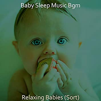 Relaxing Babies (Sort)