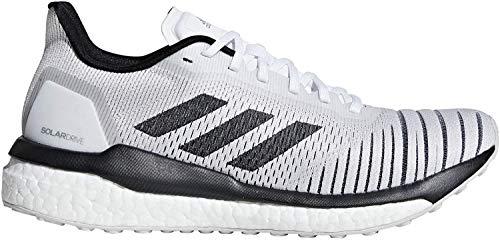 Adidas Solar Drive W, Zapatillas de Deporte Mujer, Blanco (Blanco 000), 42 1/3 EU ⭐
