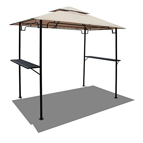 Outdoor Canopy Gazebo For BBQ*