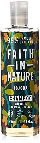 5 - Faith In Nature Champú Jojoba