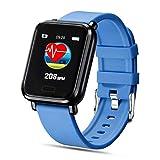 FENHOO Smartwatch Orologio Fitness Tracker Uomo Donna, Smart Watch...