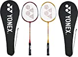 Yonex Badminton Rackets Review and Comparison