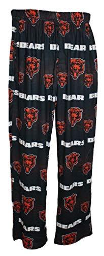 chicago bears mens pajamas - 2