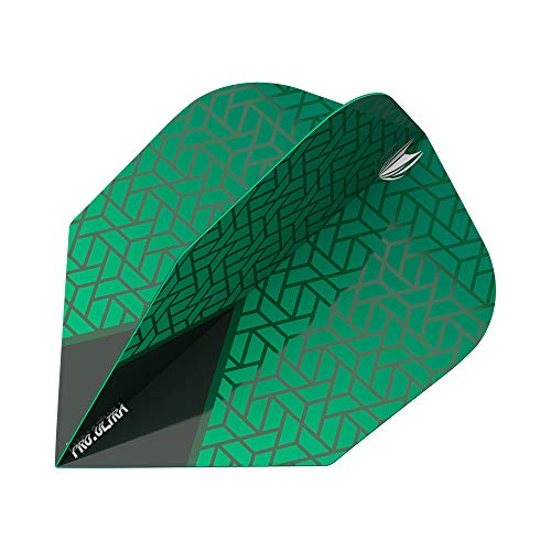 Target Darts Agora Verde AV34 Softdarts - 3