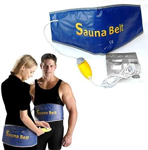 ACROMEC 3 in 1 Magnetic Vibra + Sauna Slimming Belt to Reduce Extra Fat