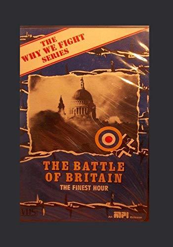 Battle Of Britain [DVD]