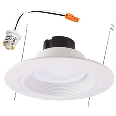 Halo Recessed RL560WH6830-6PK LED Lighting Trim