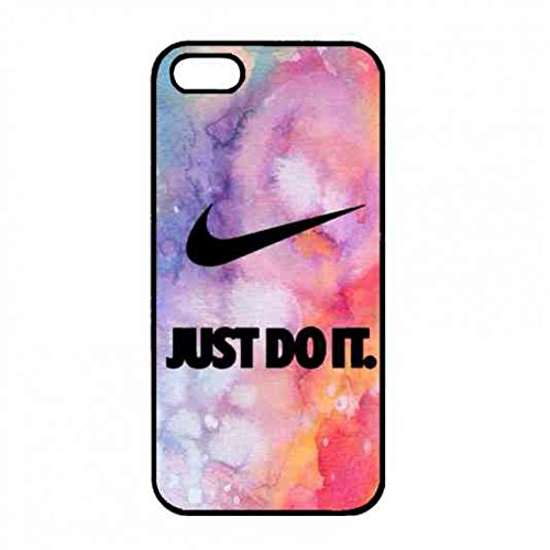 Nike Just Do It Collection Phone funda for iPhone 5/iPhone 5S Nike Just Do It...