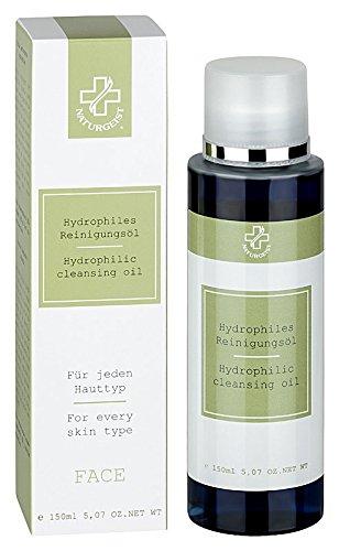 Hagina Huile nettoyante hydrophile 150 ml