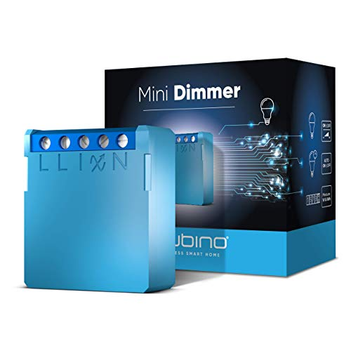 Qubino Mini Dimmer, Z-Wave Plus