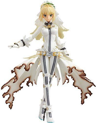 Figma SP-042 Saber Bride Fate / Extra CCC (only Figma) (japan import)