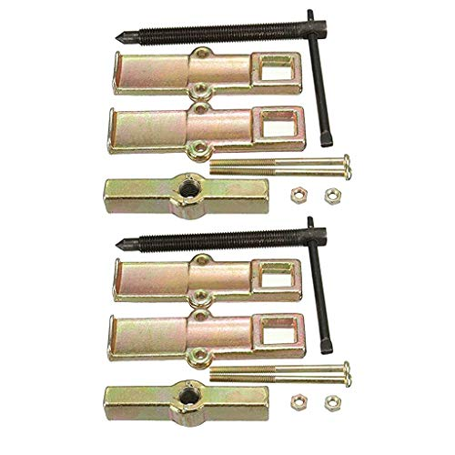 Getriebelager Abzieher Professionell Einstellbar 200mm & 150mm 2 Arm Jaw Reversible