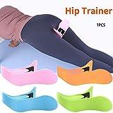 Las nalgas de la cadera Trainer muscular del suelo pélvico medial de la cadera Trainer Trainer...