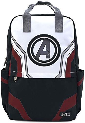 Loungefly Mochila Marvel Avengers Endgame Suit 44 cm