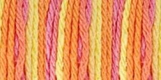Bulk Buy: Lily Sugar'n Cream Yarn Ombres (6-Pack) Playtime 1