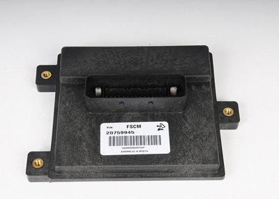 Price comparison product image GM Genuine Parts 20759945 Fuel Pump Flow Control Module