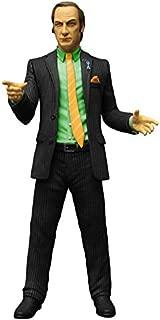 Mezco Toys Breaking Bad: Saul Goodman (Green Shirt Version) 6