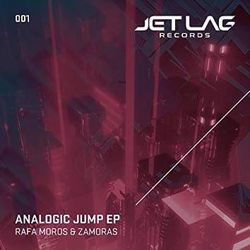 Analogic Jump EP